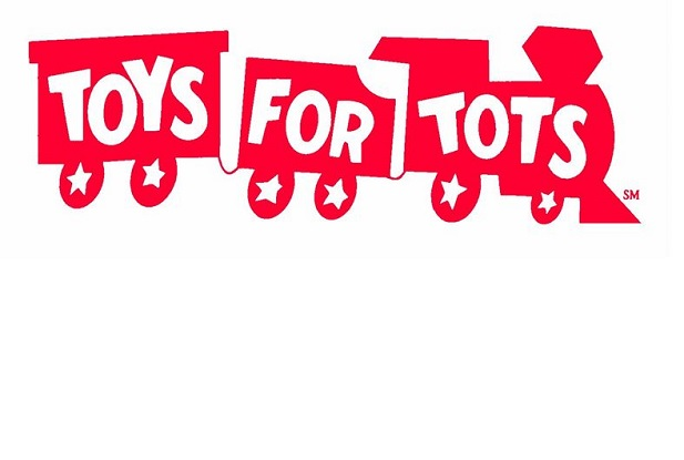 Toys for Tots 617