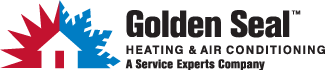 Golden Seal Service Experts Logo